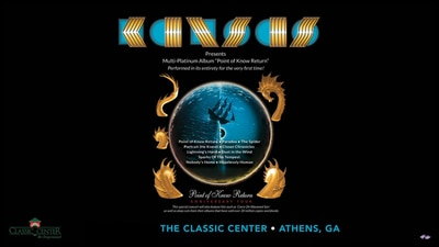 GIVEAWAY: Enter to win Kansas tickets