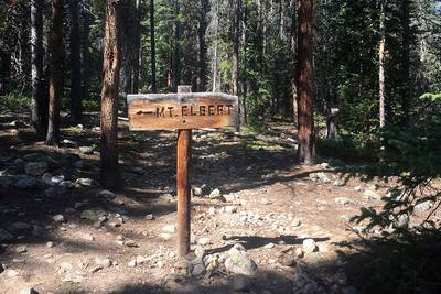 Lost hiker ignored rescuers' phone calls because number was unrecognized, Colorado officials say