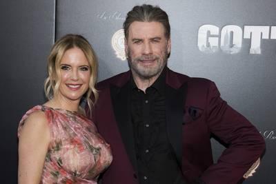 Actress Kelly Preston, wife of John Travolta, dead at 57