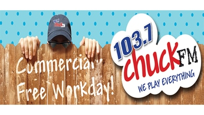 Commercial Free Workday